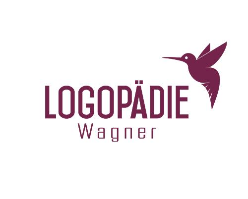 Logodesign Logopädie Wagner