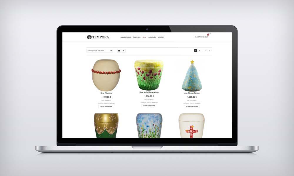 Webdesigner in Thüringen/Erfurt, Corporate Design,
