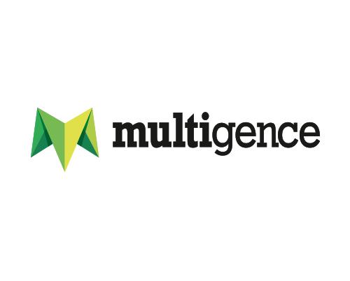 Logodesign multigence