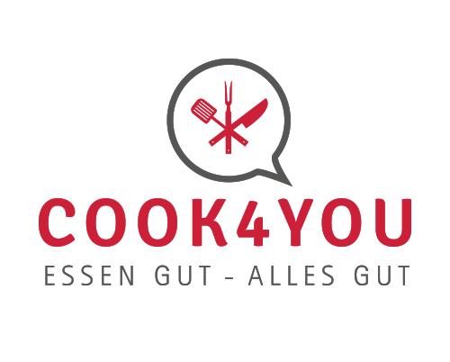 Logodesign Cook4You
