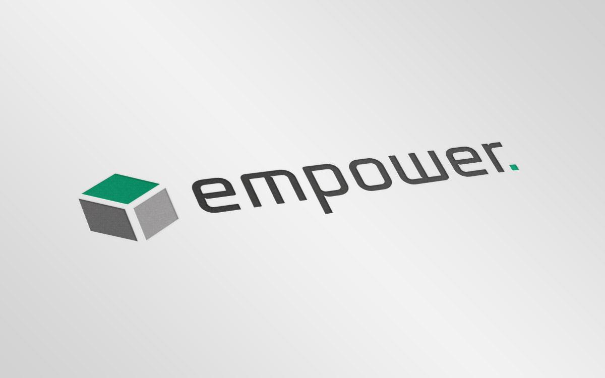 Logogestaltung für Fraunhofer-Institut. Werbeagntur Gera