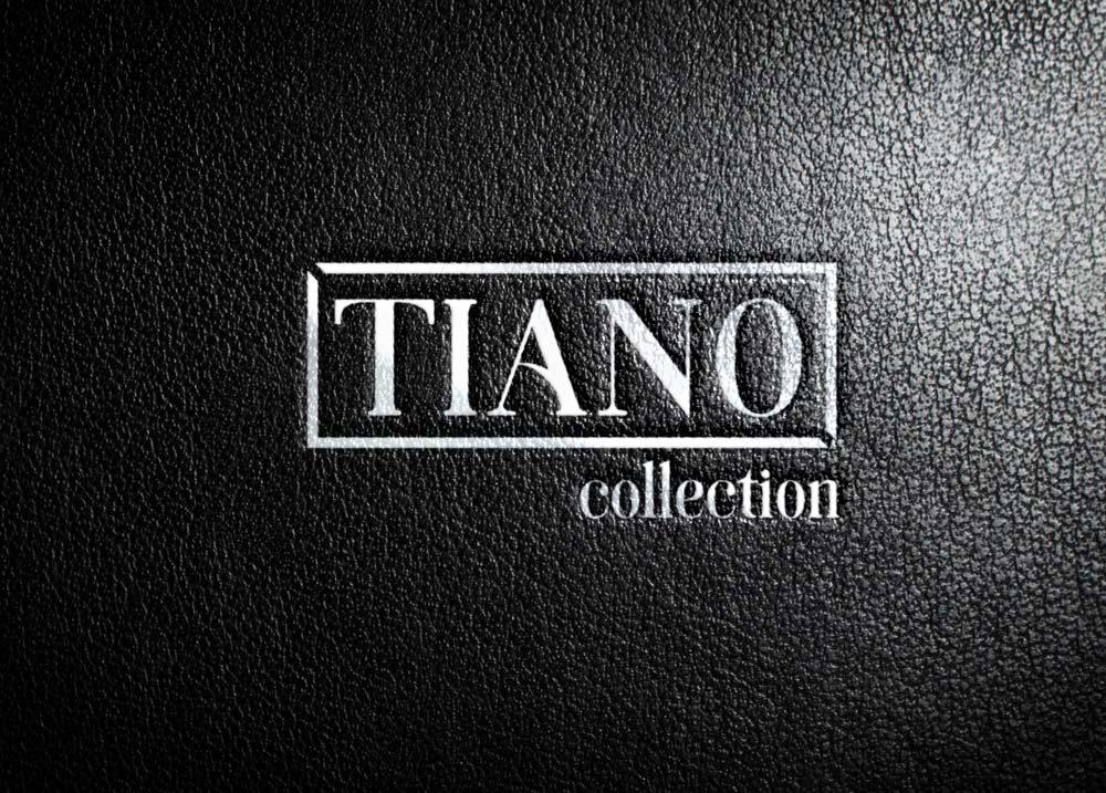 Logodesign Tiano Collections