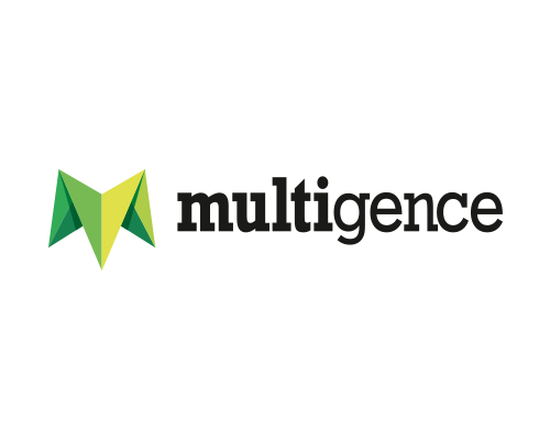 Logodesign multigence