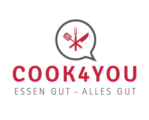 Logodesign Cook4You