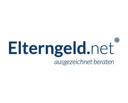 Logodesign Elterngeld.net