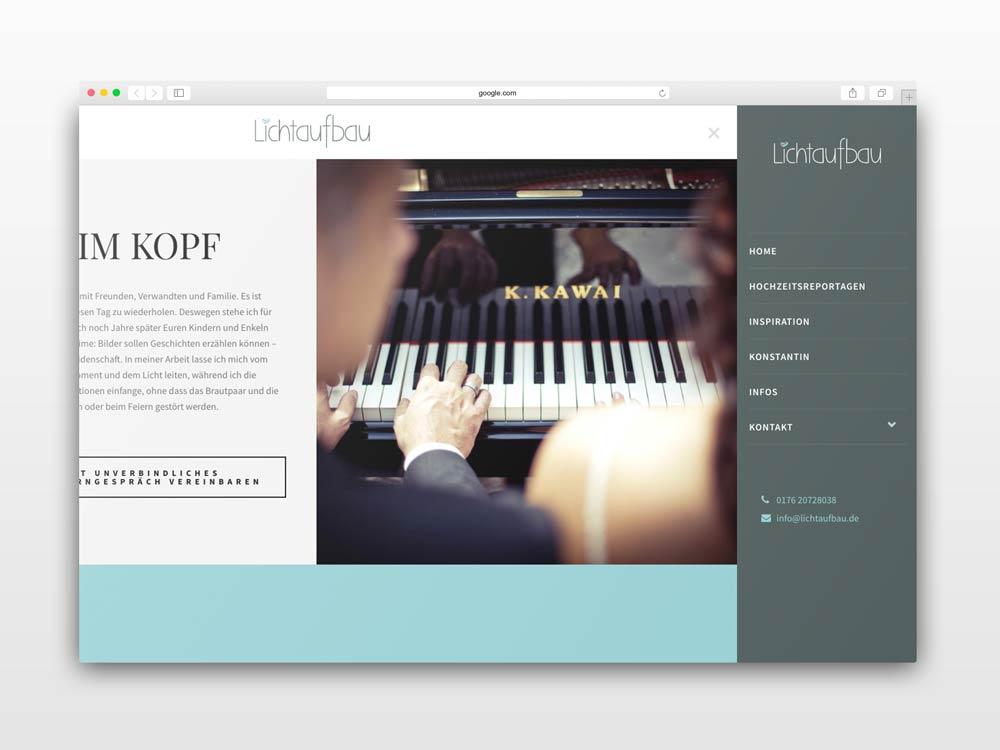 Webdesigner in Thüringen/Gera - Corporate Design